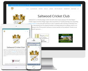 Saltwood Cricket Club